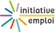 Logo initiative emploi
